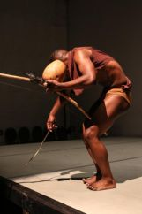 Image result for Mnquma choreographed by Xolisile Bongwana and David April